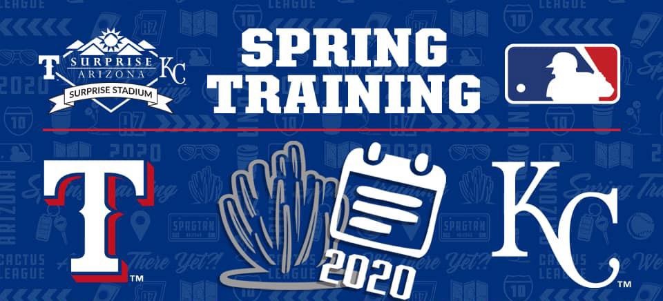 cactus league 2020 schedule